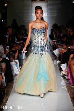 21108 - New York Fashion Week