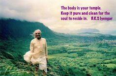 Iyengar yoga, the system of yoga devised by the renowned guru B. Iyengar, is the most widely practiced form of yoga today. Iyengar himself continues to . Iyengar Yoga, Ashtanga Yoga, Pranayama, Yoga Inspiration, Spiritual Inspiration, Yoga Master, Yoga Benefits, My Yoga, Yoga Meditation