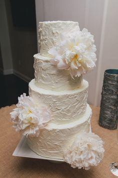 A+Shabby+Chic+Florida+Wedding