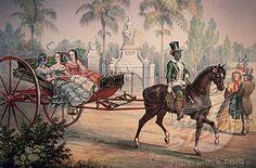 La Habana (Havana) Cuba 1900s Cuban society