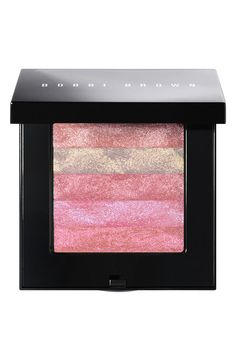 Bobbi Brown Lilac Rose Shimmer Brick Compact