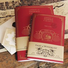 Welcome on board of the Wonderland Express ! These inserts are 125 x 176 mm or x inches and fit a Travelers Notebook, Foxy Fix No 5 or similar notebooks. Harry Potter Planner, Welcome On Board, Foxy Fix, Travelers Notebook, Wonderland, Paper, Ticket, Handmade, Fantasy