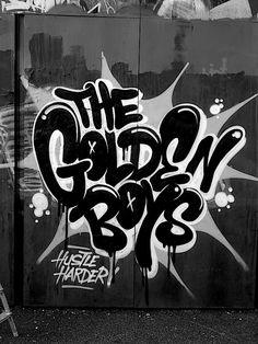 Graffiti. #typography #streetart #graffiti