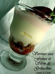 Mousse, Art Abstrait, Pudding, Desserts, Food, Chantilly Cream, Moroccan Cuisine, Home Made, Recipes