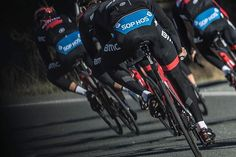 source instagram bmcproteam Two weeks today until our first race of the 2018 season! #ICYMI It will be easier than ever to spot us in the peloton with the addition of blue panels on our bib short and collar with the logo of @sophossecurity, our official cyber security partner.  @cauldphoto bmcproteam 2017/12/22 16:12:06
