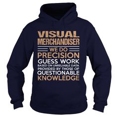 VISUAL MERCHANDISER T-Shirts, Hoodies. GET IT ==► Funny Tee Shirts
