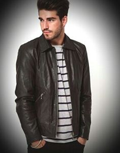 KITARO CUEROS Murillo 701 Buenos Aires Argentina #cuero #diseño #tendencia #moda #leather #leatherjacket #Tendencias