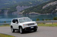 Motori: #Jeep #Renegade: #1.6 Multijet 95 CV e cambio automatico doppia frizione sul 120 CV (link: http://ift.tt/2eD55P2 )