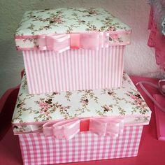 #caixas #lembrancas #casamentos #artesanato #baby #aniversario #presentes