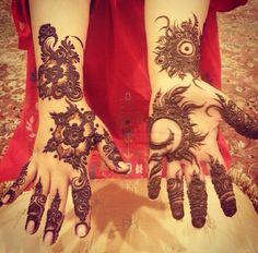 Arabic henna @@...http://www.pinterest.com/eimee123/henna/
