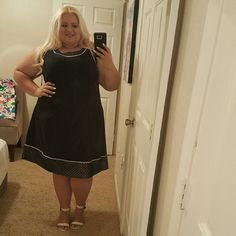 Brand new dress Never worn No stretch Fully lined I'm 5'4 Designer brand Tags still attached Tried on for photo only Dresses