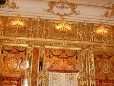 OK -The Nazi Gold Train Contains The Amber Room OR Toxic Chemicals to Be Used to Defend Berlin…
