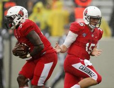 Ball State Cardinals vs. Akron Zips Pick-Odds-Prediction 10/25/14: Mark's Free College Football Pick Against the Spread