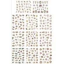Naklejki Na Paznokcie Kup Naklejki Na Paznokcie Z Bezplatna Wysylka Na Aliexpress Version In 2020 Nail Stickers Aliexpress 3d Nail Art