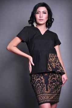 10203 mehuli peplum top