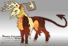 """[Lore] Dullahinny Lore [Traits] Dullahinny Trait List Honey-Coloured Words """"This forest wanderer just loves to play tricks on travelers in their realm. Character Development, Creature Design, Wander, Adoption, Character Design, Honey, Creatures, Deviantart, Color"""