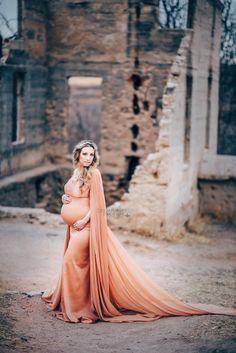 bronze_cape_dress__2