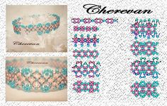 Free Beaded Jewelry Patterns - Bing Images