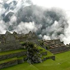 Machu Picchu Hotel