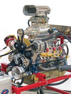 Ford Flathead facts and myths have long been a topic of debate but we sort out the real truth about the Ford Flat Head small block engine in our performance guide - Hot Rod Magazine Ford V8, Automobile, Performance Engines, Race Engines, Classic Hot Rod, Truck Engine, Motor Engine, Flat Head, Us Cars