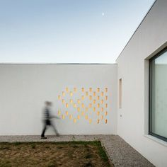 Vineyard House, Canha, 2015 - blaanc borderless architecture