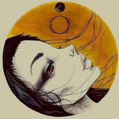 EIKO (SERIES) #drawing | Harumi Hironaka