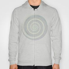 Re-Created Spin Painting No. 8 #Hoody by #Robert #Lee - $38.00 #art #spin #painting #drawing #design #circle