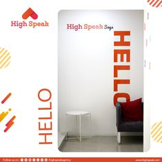 See how beautifully our office got decorated. Our office environs reflect our work style. Brand Building, Branding Agency, Digital Marketing Services, Startups, Web Design, Home Decor, Style, Swag, Design Web