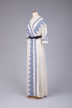 robes Date de création: 1912