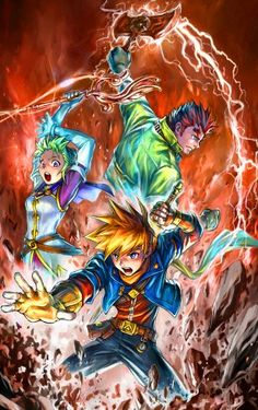 22 Best Golden Sun images