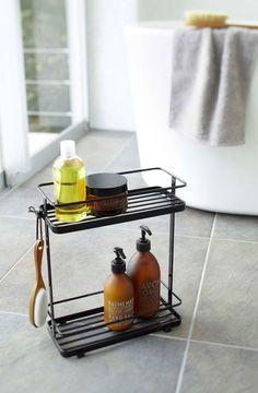 Tower Shower Caddy design by Yamazaki