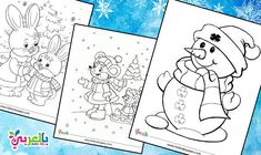 رسومات للتلوين عن فصل الشتاء Icu Nursing Fictional Characters Character