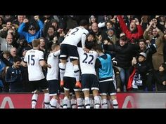 Tottenham vs Manchester United 3-0 Full Highlights (EPL 2016)