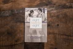 Eight Twenty Eight: When Love Didn't Give Up By Larissa Murphy and Ian Murphy