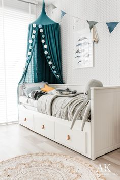 Ocean Themed Nursery Ocean Themed Nursery, Nursery Themes, Hanging Tent, Kids Lamps, Cot Bedding, Little Girl Rooms, Reading Nook, Canopy, Cribs