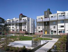San Francisco Multi-Generational Affordable Housing