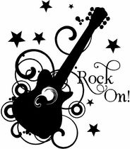 Rock On. #musicquotes http://www.pinterest.com/TheHitman14/music-quotes-%2B/