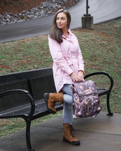 a85569fbdc035 I had so many of you interested in a packing video for the new Sakura At  Dusk on the Be Sporty bag!
