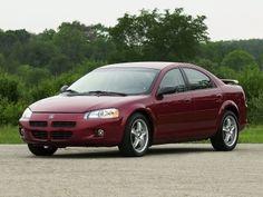Dodge Stratus R/T (JR) '2001–03