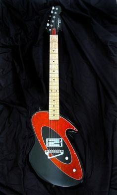 the JBD-300 series guitars and only 6 total were ever built