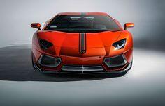 Lamborghini Hulk AventadorV LP By Vorsteiner