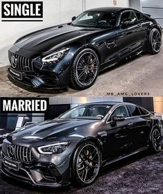 Rich Lifestyle, Exotic Sports Cars, Double Trouble, Mercedes Amg, Cool Cars, Dream Cars, Super Cars, Automobile, Yachts