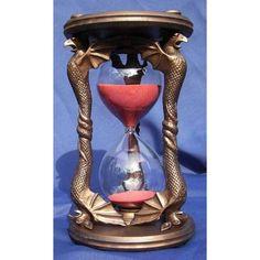 wizard of oz hourglass next my tempus fugit piece...eventually lol