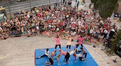 El Circo Social: una herramienta educativa para la transformación social