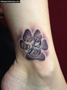 tatuajes dedicados a perros - Buscar con Google