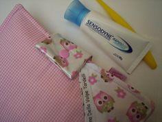Kit Higiene 2 pçs   Amor por inteiro Kids   Elo7