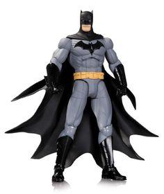 DC Collectibles DC Comics Designer Action Figures Series 1 Batman Action Figure DC Collectibles