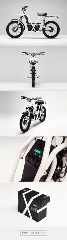 An Electric All-Terrain Motorbike – Fubiz Media - created on 2015-08-28 20:14:28