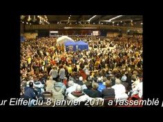 Le Rallye Paris Tour Eiffel 2017