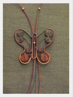 jewel/ handmade/ pendant/ 925 silver/ butterfly